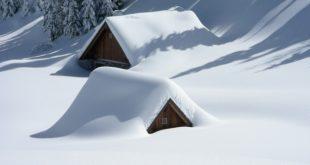 Die Geschichte der Schneefräse