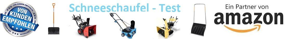 Schneeschaufel-test.de